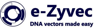 e-Zyvec - Plasmids for FAST and splitFAST