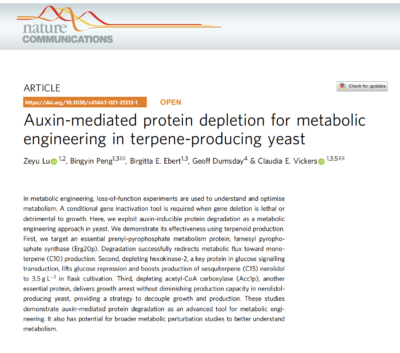 Metabolic_engineering_in_Saccharomyces_cerevisiae_with_FAST